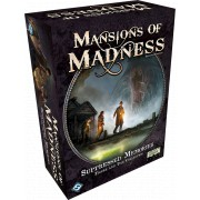 Boite de Mansions of Madness - Suppressed Memories Figure and Tile Collection expansion