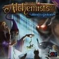 Alchemists: King's Golem 0
