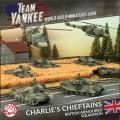 Team Yankee - Charlie's Chieftains 0