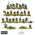 Bolt Action - US Airborne 1