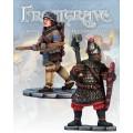 Frostgrave - Capitaines 1 0