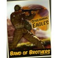 Band of Brothers - Screaming Eagles 2nd Edition 0