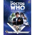 Doctor Who - The Second Doctor Sourcebook 0