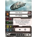 Star Wars X-Wing - Heroes of the Resistance 4
