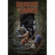 Barbarians of Lemuria - Edition Mythic (French)
