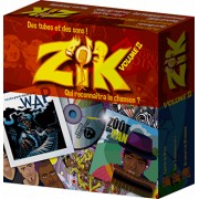 Zik, Volume 2