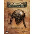 Clockwork & Chivalry 2nd Edition 0