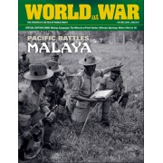 World at War 51 : Pacific Battles - Malaya