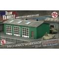 Team Yankee - Mechanics Workshop 0