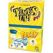 Time's Up : Party (Version Jaune) pas cher