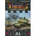 Tanks - IS-2 0