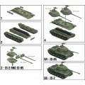 Tanks - IS-2 3