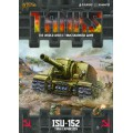 Tanks - ISU-152 0