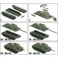 Tanks - ISU-152 3