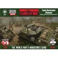 Tank Destroyer Platoon (Plastic) 0