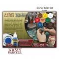 Army Painter - Warpaints Starter Paint Set 1