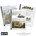 Bolt Action - Armies of Germany 2nd Edition 2