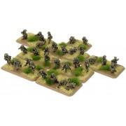 Team Yankee - Mechanised Platoon