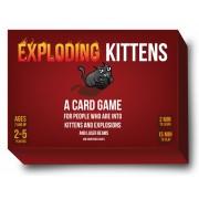 Exploding Kittens : Original Edition