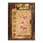 Briskars - Pack de Magie