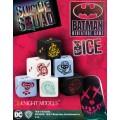 Batman - Suicide Squad Dice Set 0