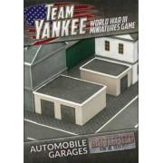 Team Yankee - Automobile Garages
