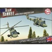 Team Yankee - Lynx HELARM Flight