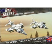 Team Yankee - Harrier Close Air Support Flight