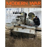 Modern War 27 - Crisis in the Mid East