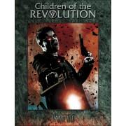 Vampire : La Mascarade - Children of The Revolution