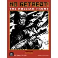 No Retreat: The Russian Front - Deluxe Edition 0