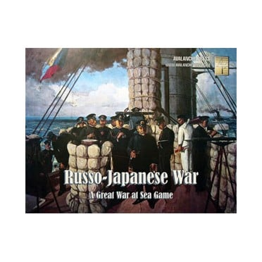 Great War At Sea: The Russo-Japanese War
