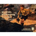 Panzer Grenadier - Kursk : Burning Tigers 0