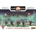 Antares - Algoryn Armoured Infantry 0