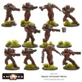 Antares - Algoryn Armoured Infantry 1