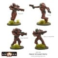 Antares - Algoryn Armoured Infantry 3