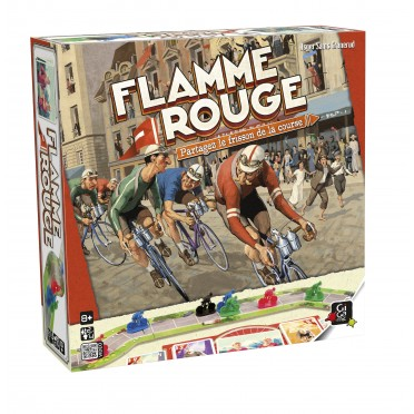 Flamme Rouge VF