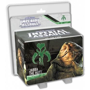 Star Wars: Jabba the Hutt Villain Pack