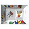 Rubik's Cube - 2x2 Advanced Rotation 0