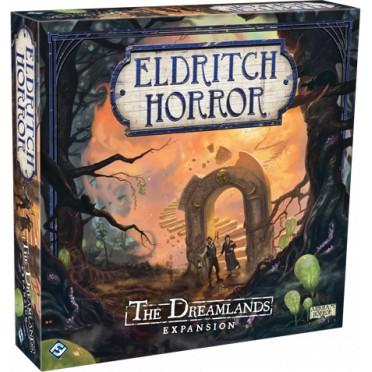 Eldritch Horror - The Dremlands Expansion