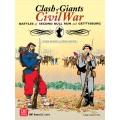 Clash of Giants: Civil War 0