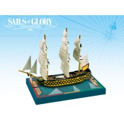 Sails of Glory - Santa Ana 1784 - Mejicano 1786