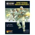 Bolt Action - Soviet Veteran Squad in Snowsuits 0