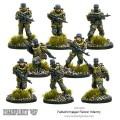 Konflikt 47 - Fallschirmjager Falcon Infantry 1