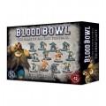 Blood Bowl : Team - The Dwarf Giants 0