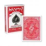 Phoenix - Phoenix Back Casino Quality - Rouge