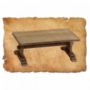 Briskars - Table de Taverne