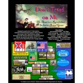 Don't Tread On Me: The American Revolution Solitaire Board Game 1