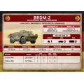 Team Yankee - BRDM-2 Recon Platoon 5