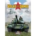 Team Yankee - Volksarmee : East Germans in World War III (Anglais) 0